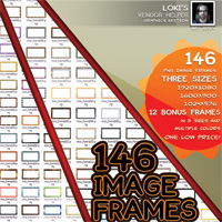 Transparent Frames