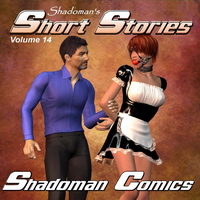 Short Stories Vol. 14