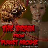 The Brain from Planet Arouse