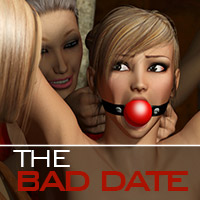 Strutter79's The Bad Date