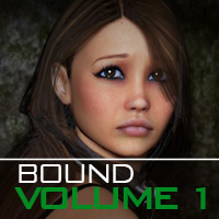 Strutter79's Bound Volume1