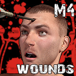 Henrika's M4 Wounds Pack