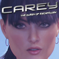 Carey Carter Issue #17