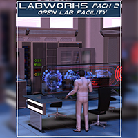 Labworks Pack 2: Open Lab Facility