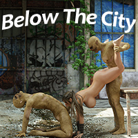 Below The City