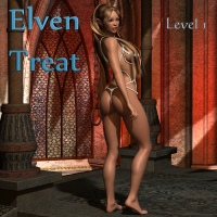 Elven Treat Level 1