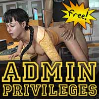 Admin Privileges