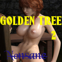 Golden Tree 2