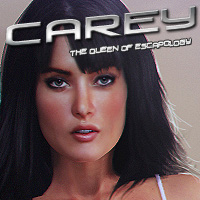 Carey Carter Issue #19
