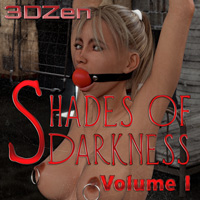 Shades Of Darkness: Volume 1