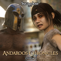 Andaroos Chronicles - Chapter 2