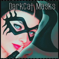DarkCat Masks