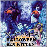 XGALs - Halloween Sex Kitten