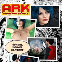The Ark Collection Issue 30 - 31