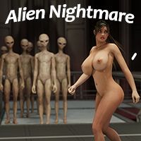 Alien Nightmare