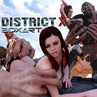 DISTRICT X