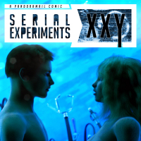 Serial Experiments XXY