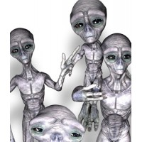 Grey Alien Expansion