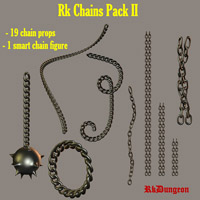 Chain Pack II