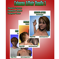 Cebuano Affair Bundle 3