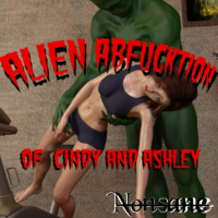 Alien Abfucktion 2
