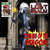 The Lost Realm - Issue 5