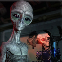 Grey Alien Bundle