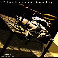 Clockwork Bundle