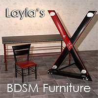 Free BDSM Furniture