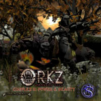 Ork Couplez II - Power & Beauty