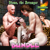 Diona The Arranger Bundle