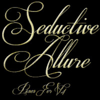Seductive Allure Poses For V4