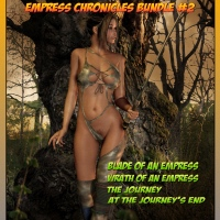 The Empress Chronicles Bundle #2