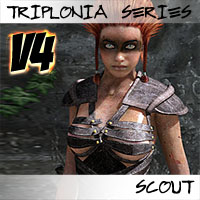 Triplonia Scout For V4