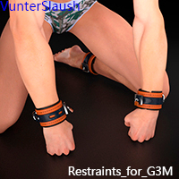 Restraints For G3M