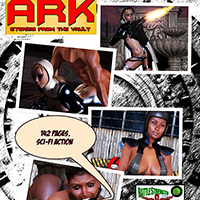 The Ark Collection Issue 35 - 36