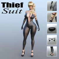 Thief Suit