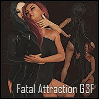 Fatal Attraction G3F