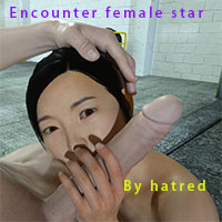 Encounter Female Star