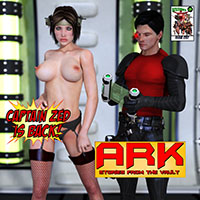 """The Ark"" Collection Issue 37"