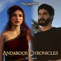 Andaroos Chronicles - Chapter 6