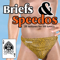 Briefs & Speedos