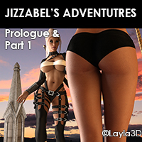 Jizzabel's Adventures
