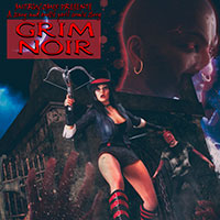 Grim Noir - Beware With The Voodoo