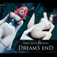 Mad Alyss 6 Finale: Dream's End