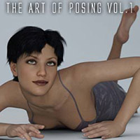 ArtDev The Art Of Poses Vol 1
