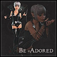 Be Adored G3F
