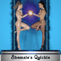 Shemale´s Quickie Vol. 1