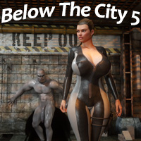 Below The City 5
