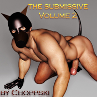The Submissive Volume 2